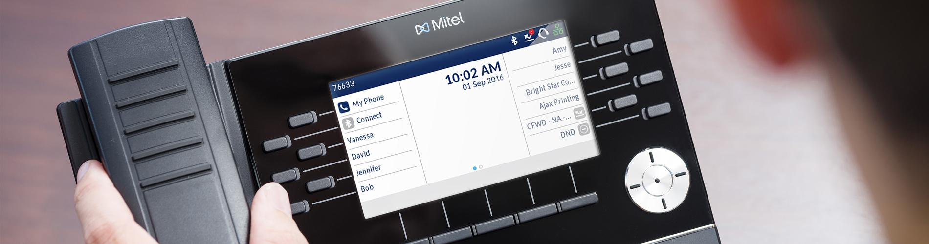 MiVoice MX One Product Image