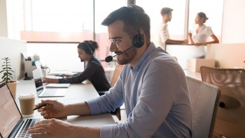 IEN Online Support Services